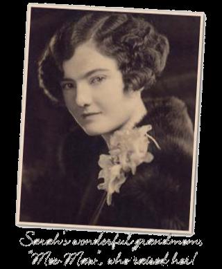 Sarah grandmother